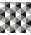 Hexagonal cement tile 23x20