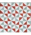 copy of Monocrhome cement decorative tile 20 x 20