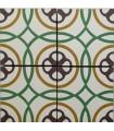 cement decorative tile 20 x 20